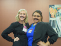Lab Mustaches 2