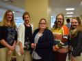 HR Mustaches