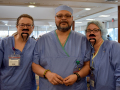 Surgery Mustaches