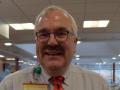 Craig Buell Mustache