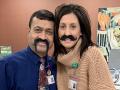 Mustaches Bryan