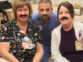 Mustaches in Montpelier