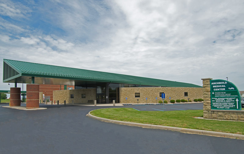 Community Hospital and Wellness Centers