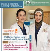 Community Hospital and Wellness Centers