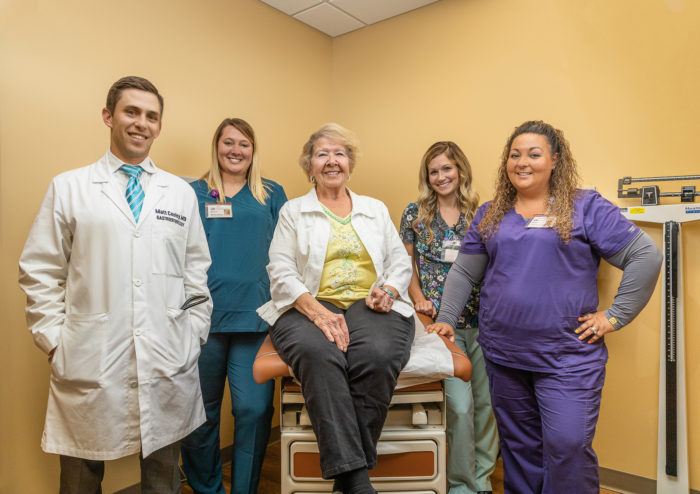 Signs You Need To See A Gastroenterologist